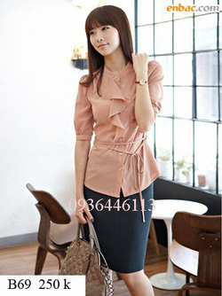 ?nh s? 69: Áo đủ màu đủ Size - Giá: 250.000