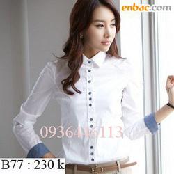 ?nh s? 77: Áo đủ màu đủ Size - Giá: 230.000