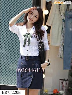 ?nh s? 87: Áo đủ màu đủ Size - Giá: 220.000