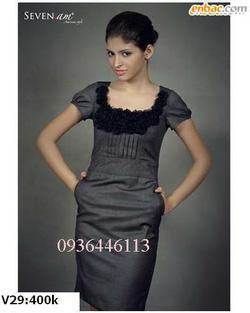 Ảnh số 29: Váy đầm , đủ size - Giá: 400.000