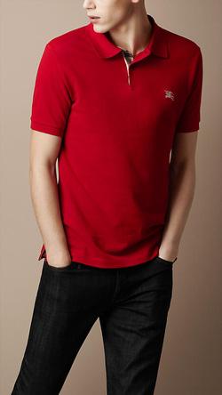 Ảnh số 71: áo burberry - Giá: 1.000