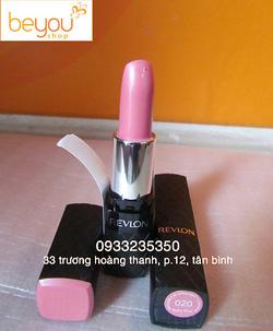 Ảnh số 12: Son Revlon Color brust - Giá: 180.000