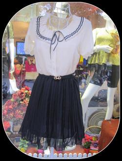?nh s? 71: Váy ren - Giá: 485.000