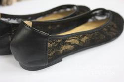 Ảnh số 68: giày bệt ren - Giá: 150.000