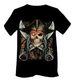 ?nh s? 11: áo phông nam đầu lâu - Giá: 220.000