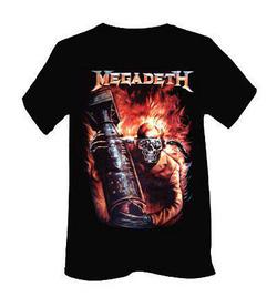 ?nh s? 12: áo phông nam rock - Giá: 220.000