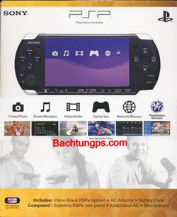 Ảnh số 10: PSP SLIM 3000 - Giá: 3.399.000