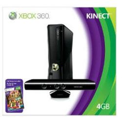 Ảnh số 12: XBOX 360 SLIM 4GB/KINECT - Giá: 11.000.000
