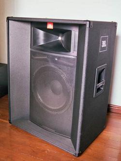 Ảnh số 10: JBL R 126 - Giá: 10.000