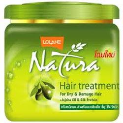 Ảnh số 30: Ủ tóc Lolane - Giá: 110.000