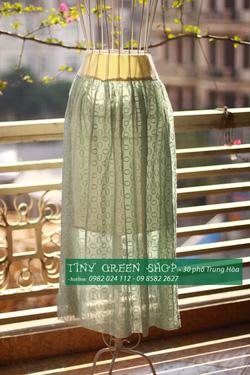 Ảnh số 84: Váy Midi - Giá: 150.000