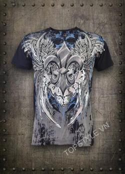 Ảnh số 11: Áo Thun KC Clothing - Giá: 700.000