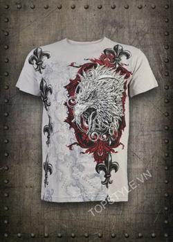 Ảnh số 13: Áo Thun KC Clothing - Giá: 700.000