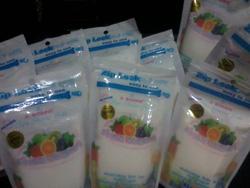 Ảnh số 9: muối sữa chua hoa quả - Giá: 45.000