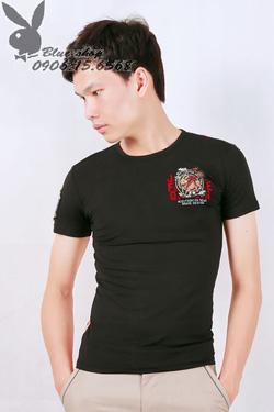Ảnh số 53: áo phông - Giá: 110.000