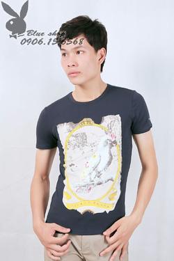 Ảnh số 46: áo phông - Giá: 130.000