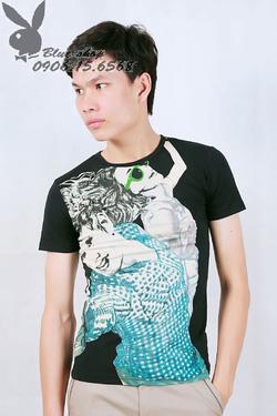 Ảnh số 33: áo phông - Giá: 160.000