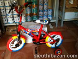 Ảnh số 24: xe đạp - Giá: 1.000
