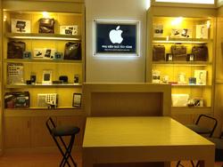 Ảnh số 28: Cửa hàng phụ kiện quả táo vàng - Giá: 1.000.000