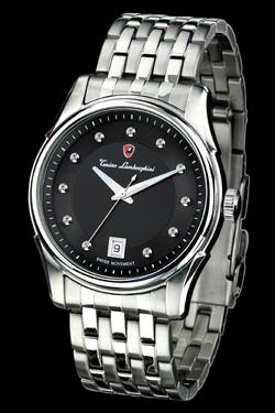 Ảnh số 53: Đồng hồ nam Tonino Lamborghini - Giá: 15.400.000