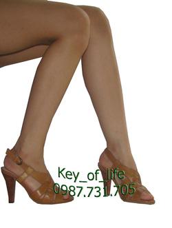 Ảnh số 39: P290: Sandal Paradis couleur - Giá: 290.000