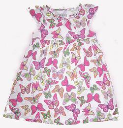 Ảnh số 39: Váy Baby Gap, size 3 - 7 tuổi - Giá: 98.000
