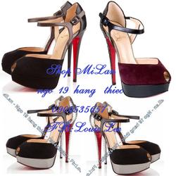 Ảnh số 69: 1tr550 sandal hở mũi giọt lệ - Giá: 1.550