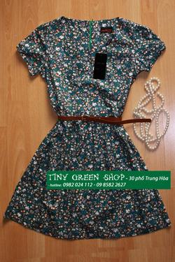 Ảnh số 93: Váy vintage, - Giá: 230.000