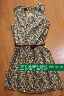 Ảnh số 94: Váy vintage, - Giá: 230.000