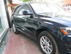 Ảnh số 8: Audi Q5 - Giá: 2.000.000.000