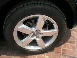 Ảnh số 10: Audi Q5 - Giá: 2.000.000.000