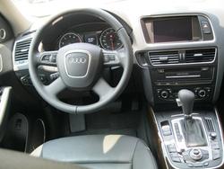 Ảnh số 12: Audi Q5 - Giá: 2.000.000.000