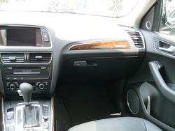 Ảnh số 13: Audi Q5 - Giá: 2.000.000.000