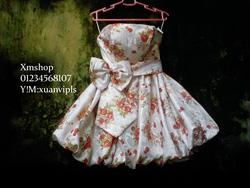 Ảnh số 12: váy prom - Giá: 500.550.000