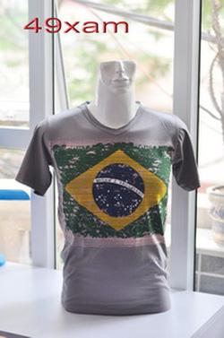 Ảnh số 85: brazil - Giá: 195.000
