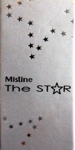 ?nh s? 45: MISTINE THE STAR LIPSTICK - Giá: 140.000
