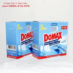 Ảnh số 31: Viên rửa bát bằng máy DOMAX - Giá: 170.000