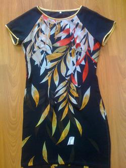Ảnh số 15: áo dài cách tân - Giá: 200.000