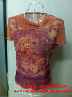Ảnh số 30: áo thun hong kong - Giá: 220.000