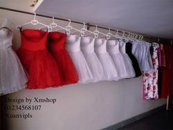 Ảnh số 67: váy prom - Giá: 500.550.000