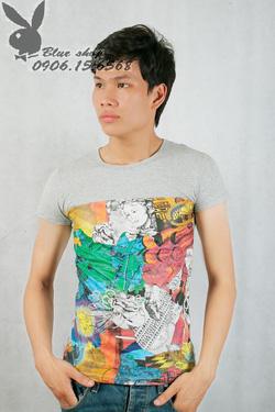 Ảnh số 16: áo phông - Giá: 130.000