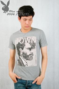 Ảnh số 27: áo phông - Giá: 130.000