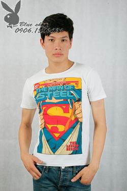 Ảnh số 34: áo phông - Giá: 110.000