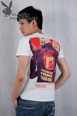 Ảnh số 39: áo phông - Giá: 180.000