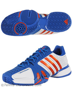 Ảnh số 12: Adidas Barricade 7 - Giá: 2.300.000
