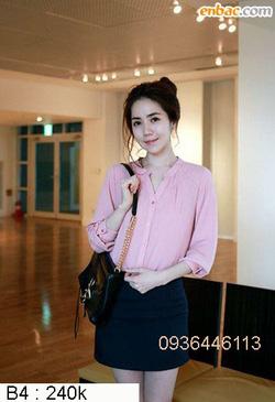 ?nh s? 4: Áo đủ màu đủ Size - Giá: 240.000