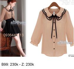 ?nh s? 99: Áo đủ màu đủ Size - Giá: 230.000