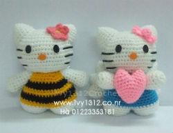 ?nh s? 50: Hello Kitty - Giá: 90.000