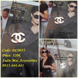 Ảnh số 24: Chanel - Giá: 320