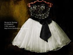 Ảnh số 67: váy dạ hội váy công chúa - Giá: 505.500.500